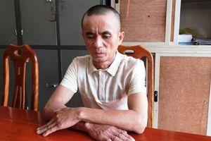 Khởi tố kẻ dâm ô bé gái 16 tuổi ở Nghệ An