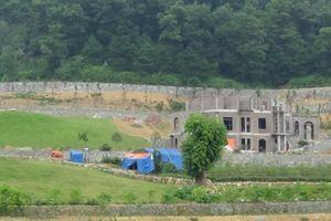 Thanh tra toàn diện vi phạm đất đai 2 xã ở Sóc Sơn
