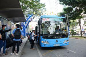 TP.HCM yêu cầu làm rõ các phản ánh trục lợi từ xe buýt