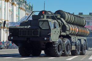 Nga cấp vũ khí lợi hại cho kỳ phùng địch thủ của Trung Quốc