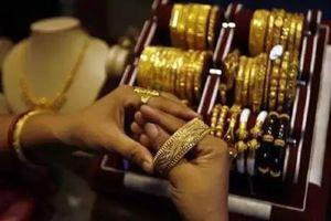 Thị trường vàng diễn biến tăng ngay phiên đầu tuần