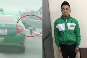 Truy tố lái xe tội 'chống người thi hành công vụ'