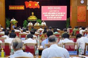 Đà Nẵng tiếp tục thực hiện 3 đột phá về phát triển kinh tế - xã hội
