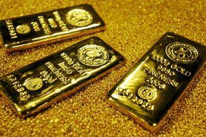 Giá vàng ngày 15/10: Thị trường tiếp tục duy trì ở mức cao