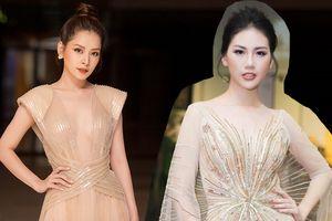 Mỹ nhân mới nổi Quỳnh Hoa và Chi Pu cạnh tranh ngôi vị nữ thần trong BXH sao đẹp