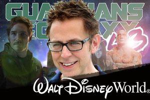 Tại sao Warner Bros. chấp nhận scandal quá khứ bê bối của đạo diễn James Gunn còn Disney thì không?