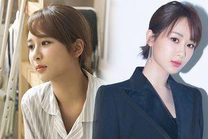 Dương Tử nói về Kim Ưng 2018: 'Đóng nhiều phim khác nhau nhưng vẫn chưa được giải, trong lòng cảm thấy hổ thẹn'