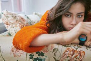 Người mẫu kiêm họa sĩ tài năng Lauren Tsai hé lộ các mẫu thiết kế hợp tác với nhà mốt đình đám Marc Jacobs