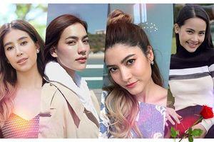 4 diễn viên nữ phim '4 Trái tim của núi' bây giờ ra sao?
