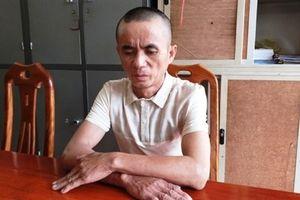 Nghệ An: Gã hàng xóm đồi bại nhiều lần dâm ô bé gái 15 tuổi bị thiểu năng