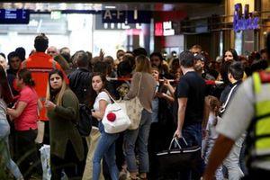 Đức: Một phụ nữ bị bắt cóc tại ga tàu điện ngầm ở Cologne