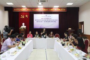 Các nhà khoa học nữ châu Á - Thái Bình Dương thảo luận về phát triển bền vững