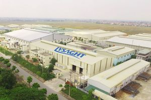 BlueScope Lysaght đưa nhà máy mới vào hoạt động tại Hà Nội