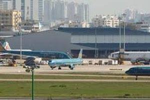 Công ty TNHH Dịch vụ bảo dưỡng máy bay cảng hàng không miền Nam có nhiều sai phạm
