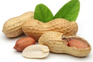 9 công dụng chữa bệnh tuyệt vời đậu phộng