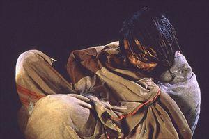 Sự thật quái đản về xác ướp trinh nữ vẹn nguyên nhất thế giới