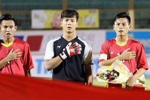 U19 Việt Nam lập 'kỳ tích' khi hạ U19 Trung Quốc - Việt Nam sẵn sàng tiến đến World Cup