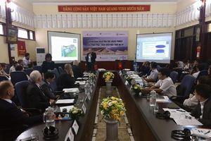 Na Uy mong muốn hợp tác năng lượng mặt trời tại Việt Nam