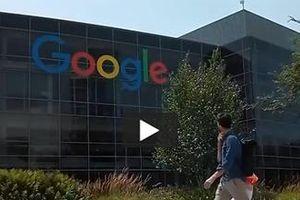 Vì diễn ra sự cố Google tắt quyền truy cập vào Google+?