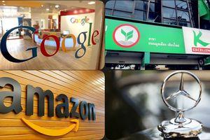 10 nhà tuyển dụng tốt nhất thế giới
