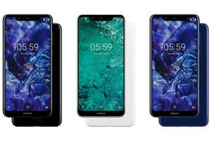 Nokia 5.1 Plus có thể nhận được cập nhật Android 9.0 Pie vào cuối năm nay