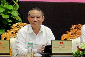 Bí thư Đà Nẵng chỉ rõ hàng loạt khuyết điểm của Ban Thường vụ Thành ủy