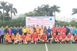 Nhiều hoạt động của tuổi trẻ Hoàng Mai kỷ niệm ngày truyền thống Hội LHTN