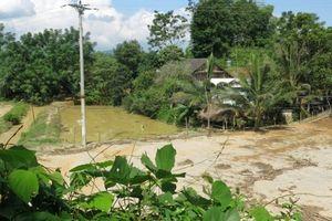 Lào Cai: Xử phạt 250 triệu đồng Công ty Khai Phát về sự cố tràn bể thải