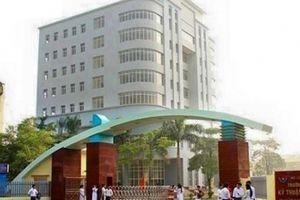 Bắc Giang: Vi phạm tại Trường Cao đẳng Kỹ thuật Công nghiệp khiến 3 người tử vong nhưng đề nghị xử lý 'qua loa'