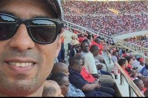Ai bắt cóc tỷ phú USD trẻ nhất châu Phi?