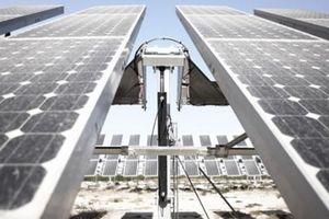 Giải pháp năng lượng mặt trời trong các dự án điện lực
