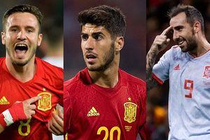 Đội hình có thể giúp Tây Ban Nha 'gieo sầu' cho tuyển Anh