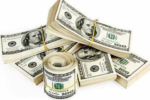Tỷ giá ngoại tệ ngày 15/10: Ngân hàng đồng loạt tăng giá USD