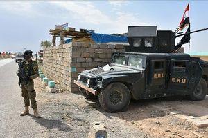 Syria tiếp tục muốn mở lại cửa khẩu biên giới giáp Iraq