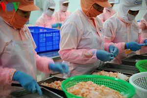 Xung đột thương mại Mỹ-Trung mở thêm cơ hội cho hàng Việt vào Hoa Kỳ