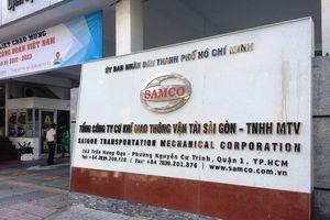 Lãnh đạo Công ty Samco chỉ nhận rút kinh nghiệm sau hàng loạt sai phạm
