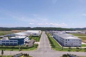 Dự án FDI và bước ngoặt công nghiệp tại Quảng Ngãi