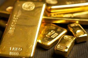 Giá vàng hôm nay 15/10: Thị trường trồi sụi, tăng - giảm thất thường