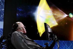 Tác phẩm trước khi qua đời của Stephen Hawking tiết lộ tương lai tăm tối của loài người