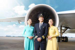 Vietnam Airlines và Jetstar Pacific được xếp hạng cao nhất về an toàn hàng không