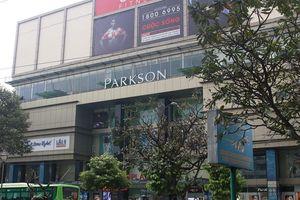 Parkson còn lại gì sau khi phải đóng cửa trung tâm thương mại thứ 5 vì thua lỗ?