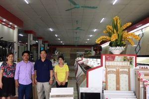 Yên Phong: Một hợp tác xã kiểu mới năng động, sáng tạo