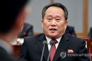 Hàn Quốc, Triều Tiên nhất trí tổ chức lễ động thổ đường sắt, đường bộ vào cuối tháng 11