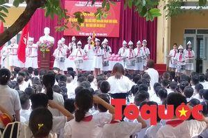 Đề xuất xã hội hóa công tác giáo dục kỹ năng sống trong trường học