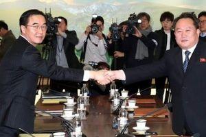 Hàn Quốc - Triều Tiên nhất trí nối lại đường giao thông chung