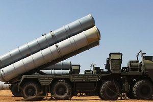 Damascus: S-300 triển khai ở Syria sẽ giúp khu vực ổn định hơn