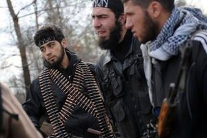 Thổ Nhĩ Kỳ xin thêm thời gian để thuyết phục phiến quân rời vùng đệm Idlib