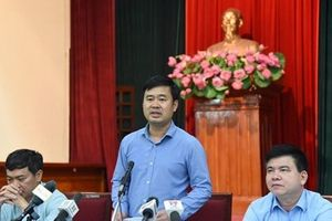 Huyện Sóc Sơn: Chưa xử lý dứt điểm nhiều công trình vi phạm đất rừng phòng hộ