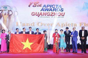 Việt Nam lần đầu đăng cai tổ chức giải 'Oscar về CNTT' khu vực châu Á-Thái Bình Dương