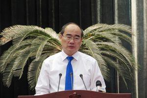 TP Hồ Chí Minh quyết tâm xây nhà hát tại Thủ Thiêm